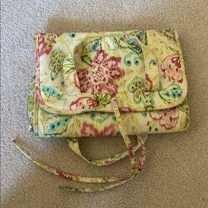 Dena Compact Cosmetic Bag